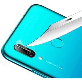 Folie de protectie pentru Camera pentru Huawei P Smart Z