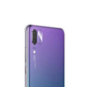 Folie de protectie pentru Camera pentru Huawei P20 Lite (2018)