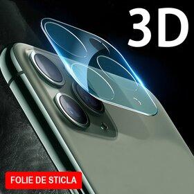 Folie de protectie pentru Camera pentru iPhone 11