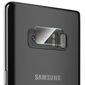Folie de protectie pentru Camera pentru Samsung Galaxy Note 9