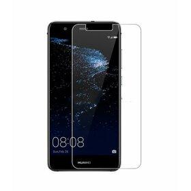 Folie de protectie TPU pentru Huawei P8 lite (2017) Transparent