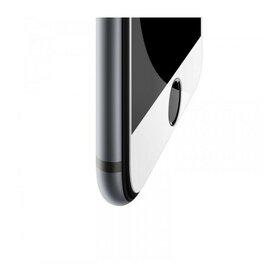 Folie PET Premium pentru iPhone 7 Plus/iPhone 8 Plus White