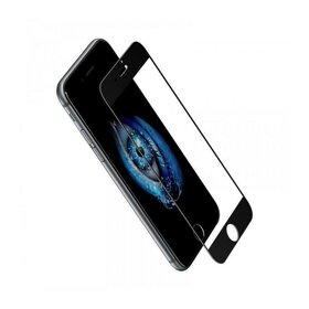 Folie de sticla 0.26 mm Premium - Tempered Glass - pentru iPhone 7/iPhone 8 Black
