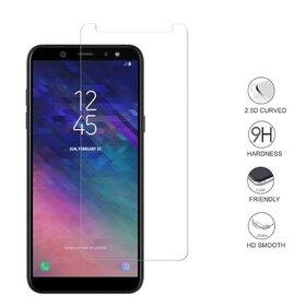 Folie de sticla 0.26 mm - Tempered Glass - pentru Galaxy A6 (2018)