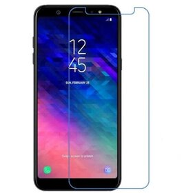 Folie de sticla 0.26 mm - Tempered Glass - pentru Galaxy A6 (2018)