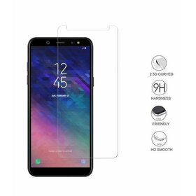 Folie de sticla 0.26 mm - Tempered Glass - pentru Galaxy A7 (2018)