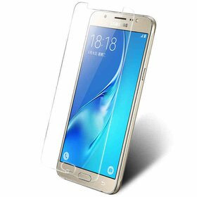 Folie de sticla 0.26 mm - Tempered Glass - pentru Galaxy J5 (2015) Transparent