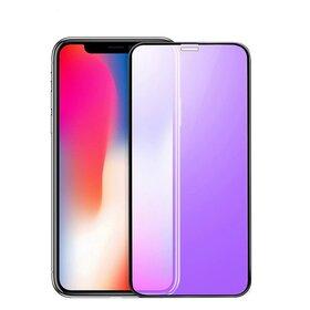 Folie de sticla PREMIUM Anti-Blue Ray pentru iPhone XS MAX/ iPhone 11 Pro Max