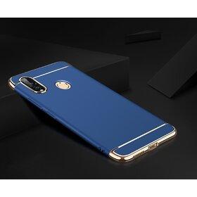 Husa 3 in 1 Luxury pentru Galaxy A9 (2018)