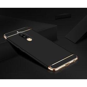 Husa 3 in 1 Luxury pentru Huawei Mate 10 Lite