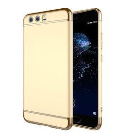 Husa 3 in 1 Luxury pentru Huawei P10
