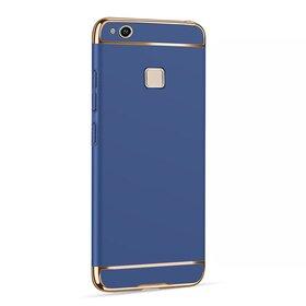 Husa 3 in 1 Luxury pentru Huawei P10 Lite