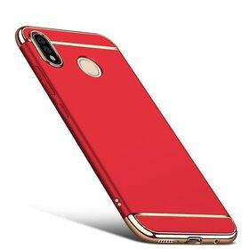 Husa 3 in 1 Luxury pentru Huawei P20 Lite (2018)