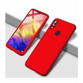 Husa 360 pentru Galaxy A20e Red
