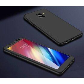 Husa 360 pentru Galaxy A6 (2018)
