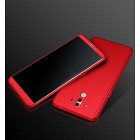 Husa 360 pentru Huawei Mate 10 Lite Red