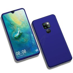 Husa 360 pentru Huawei Mate 20 Blue