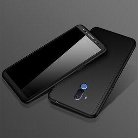 Husa 360 pentru Huawei Mate 20 Lite Black