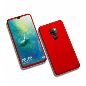 Husa 360 pentru Huawei Mate 20X Red