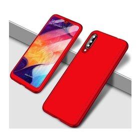 Husa 360 pentru Huawei Nova 5T / Honor 20 / Honor 20S Red