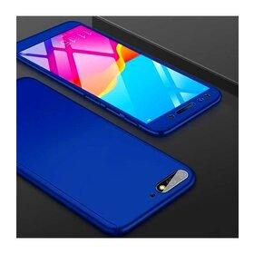 Husa 360 pentru Huawei Y5 (2018) Blue
