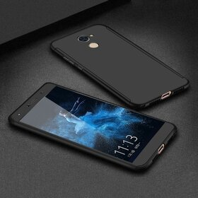 Husa 360 pentru Huawei Y7 (2017) Black