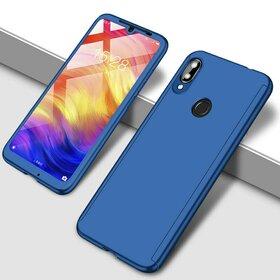 Husa 360 pentru Huawei Y9 (2019)