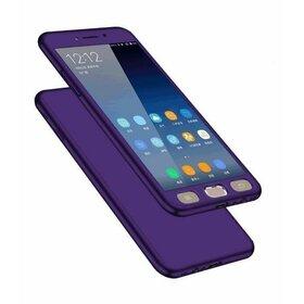 Husa 360 pentru J5 (2017) Purple