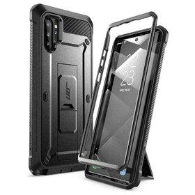 Husa 360 Supcase UNICORN BEETLE PRO cu prindere pe curea pentru Samsung Galaxy Note 10 Plus Black