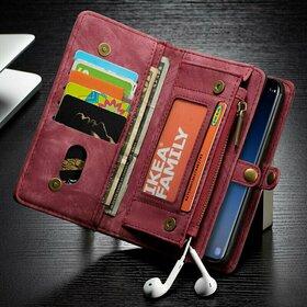 Husa All Inclusive pentru Samsung Galaxy A80 Red