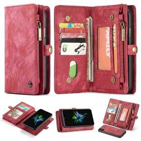 Husa All Inclusive pentru Samsung Galaxy S10 Red