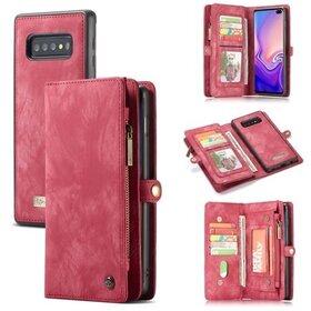 Husa All Inclusive pentru Samsung Galaxy S10 Plus Red