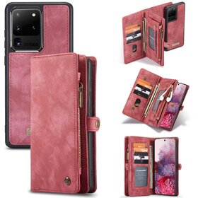 Husa All Inclusive pentru Samsung Galaxy S20 Red