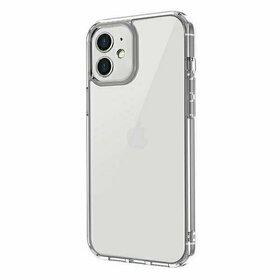 Husa de protectie UNIQ LifePro Xtreme pentru iPhone 12 Mini Transparent