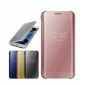 Husa Flip Mirror pentru Galaxy S8