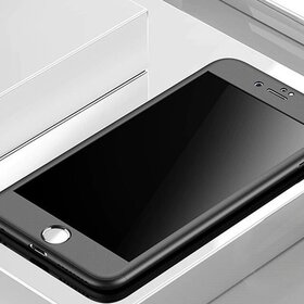 Husa 360 pentru iPhone 6/6s Rose Gold