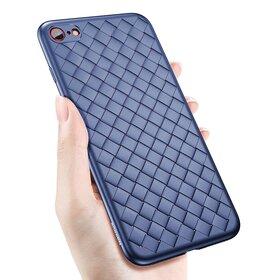 Husa Leather Baseus pentru iPhone 7