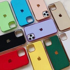 Husa Luxury pentru iPhone 11 Black