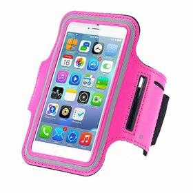 Husa Protectie Banderola pentru sport Pink