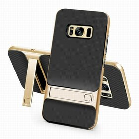 Husa Rock Royce Stand pentru Galaxy S8
