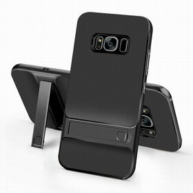 Husa Rock Royce Stand pentru Galaxy S8 Plus