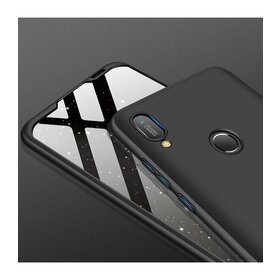 Husa Shield 360 GKK pentru Huawei Y7 (2019)/ Huawei Y7 Prime (2019) Black