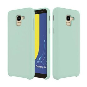 Husa Silicon Premium pentru Galaxy J6 Plus (2018)