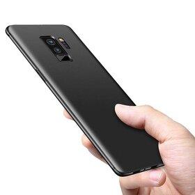 Husa Slim Flexibila pentru Samsung Galaxy S9/S9 Plus