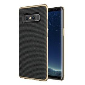 Husa uCase Neo pentru Galaxy Note 8 Gold