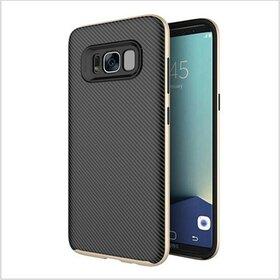 Husa uCase Neo pentru Galaxy S8 Gold