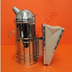 Afumator inox model american profesionist fara cilindru