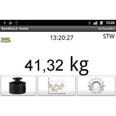 BeeWatch Home cu Aplicatie Android