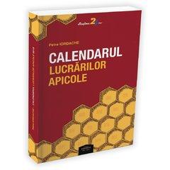 Calendarul lucrarilor apicole