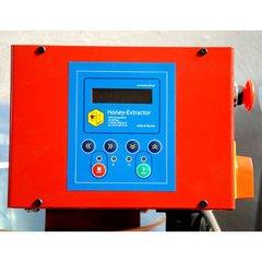 Centrifuga apicola radiala inox 56 / 48 / 48 ram electrica 220V full automat Lyson